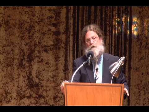Dr. Robert Sapolsky Lecture