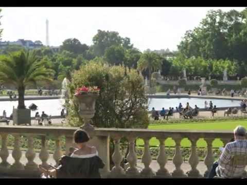 PARIS EXPERIENCE SLIDESHOW
