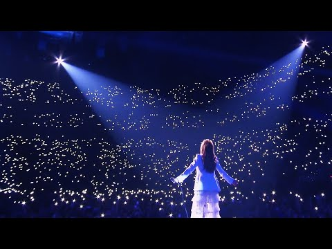 Céline Dion - My heart will go on (live) 2016 HD