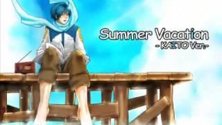 Kaito - Summer Vacation