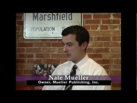 Mueller Publishing MCTV Business Profile - Yellow Page Advertising & Website Design