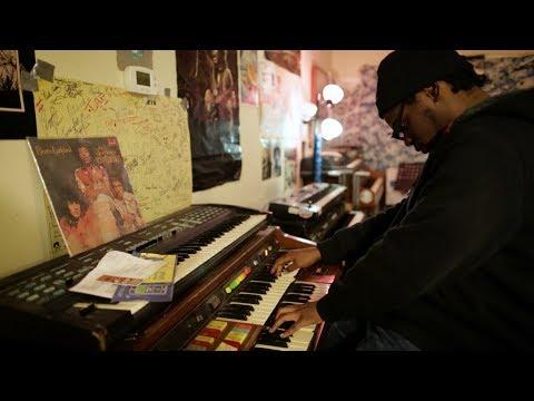 DJ Harrison: Richmond Gospel