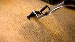 Химчистка ковролина от Мобильная химчистка