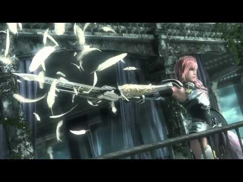 Battle of Valhalla - Final Fantasy XIII-2 Cinematic Trailer
