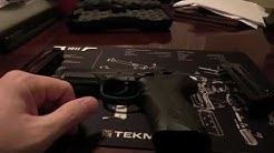 Beretta PX4 Storm 45acp Review