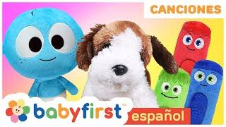 BINGO y amigos | Todos lo Canciones Para Niños | Canciones Infantiles en Español | Babyfirst Español