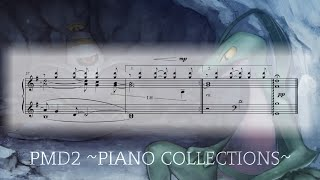"PMD2: ""Living Spirit"" - (Piano Sheet Music)"
