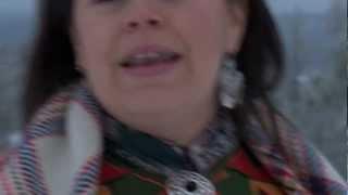 Ulla Pirttijärvi & Ulda Guovssahasat.mov