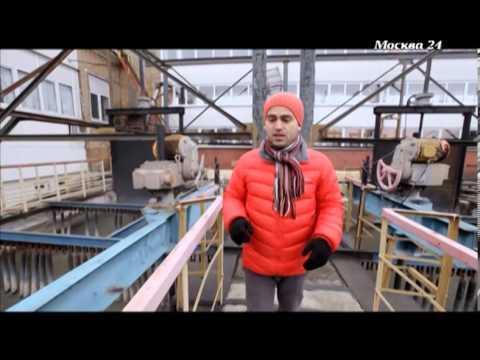 """""""Удобный город"""": Очистные сооружения, канализация"""