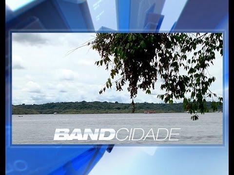 CPRM: Cheia no Rio Negro pode ser a segunda maior da história