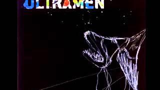 Ultramen - Capa Preta