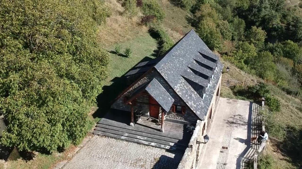 Pau Donés vende su mansión en el Valle de Arán por 2,3 millones de euros