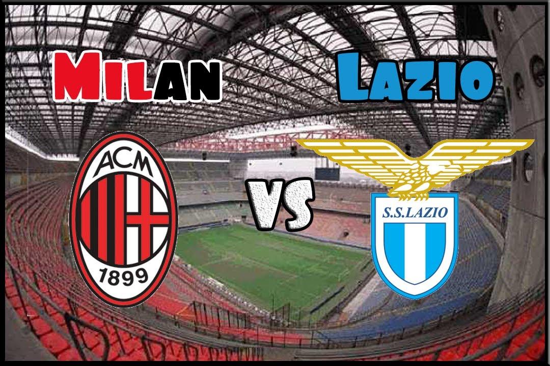Milan vs Lazio 10a giornata Serie A (Fifa14) - YouTube