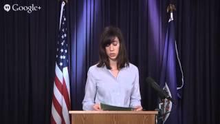 Lyndon LaRouche videoconferencia 13 marzo 2015