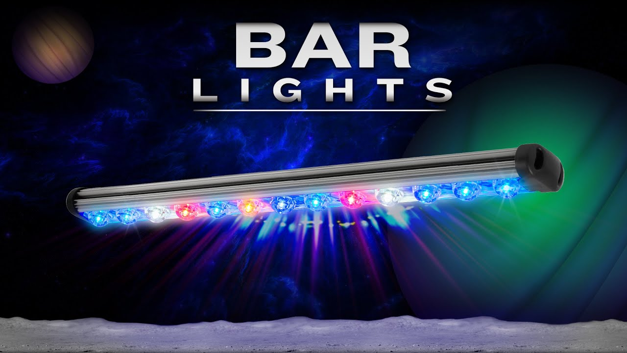 Kind led grow lights bar light series youtube kind led grow lights bar light series aloadofball Choice Image