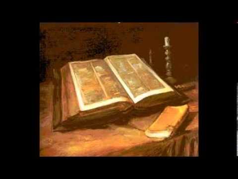 41. Das Evangelium nach Markus