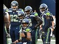 Seahawks players talk about new high-tech Vicis helmet