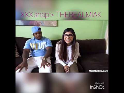 Mia Khalifa new porn film out for Christmas , must watch !! New porn 2016 😍😈❤️🍑💦