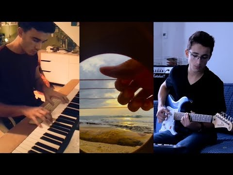 Petit Biscuit - Sunset Lover (Fan Covers Video)
