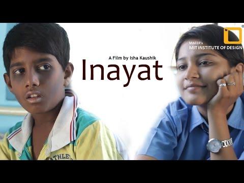 Hindi Short Film - Inayat - Young boy desires from a school girl