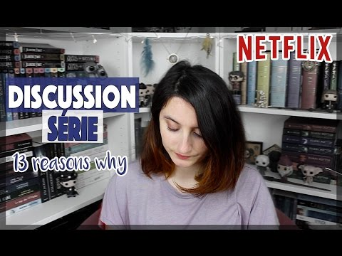 DISCUTONS | 13 REASONS WHY