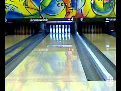 Qatif. Saudi Arabia Bowling