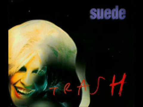 Suede Trash + lyrics