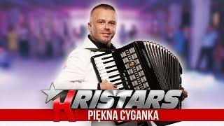 Kristars - Piękna cyganka (Disco Polo 2018)