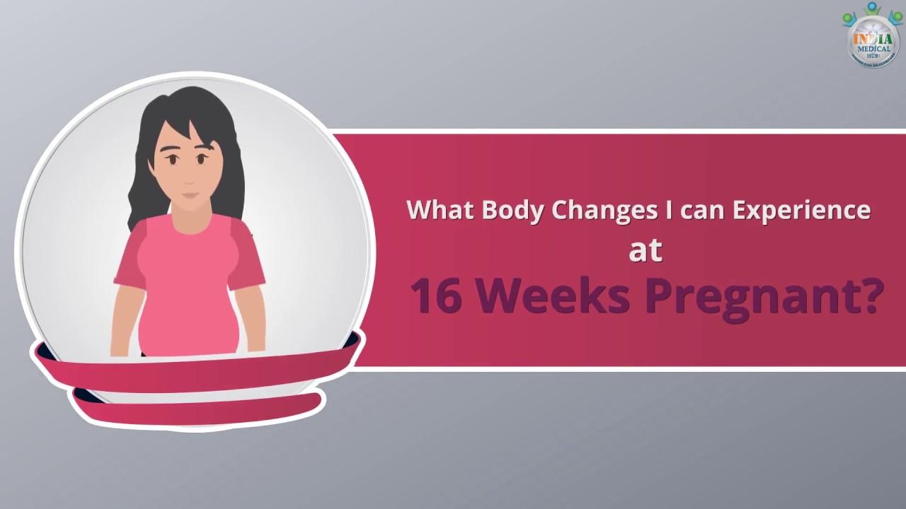 Safe Motherhood - 16th Week Pregnancy (Part 2) - YouTube