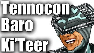 Tennocon Baro Buyers Guide! - 2018