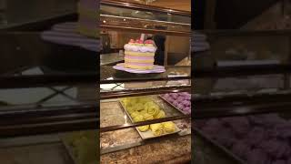 bellagio buffet review
