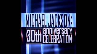 Michael Jackson - 07 You Are Not Alone Liza Minelli 30th Anniversary (2001)