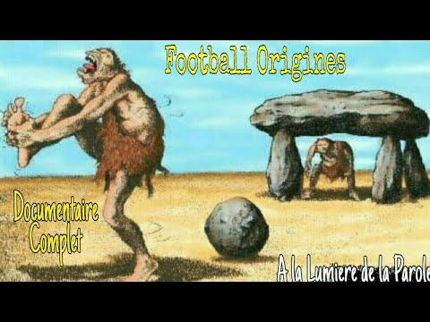 Les origines sataniques du FOOTBALL ~ Coupe du monde 2018, FIFA, CAN, UEFA, Champions league
