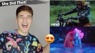 Baixar Katy Perry - Harleys In Hawaii (REACTION!) Music Video + Audio