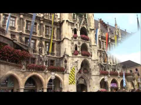 Our trip to Oktoberfest  in Munich Germany 27 Sep 2014