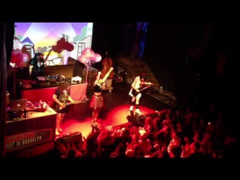 Natalia Kills - Perez Hilton's One Night in Brooklyn