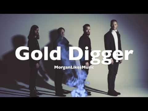 """Gold Digger"" - Imagine Dragons / Twenty One Pilots Type Beat"
