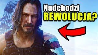 Cyberpunk 2077 - Keanu Reeves, trailer E3 i rewolucja gatunku