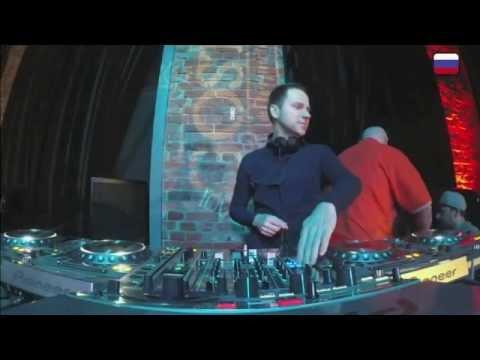 M.PRAVDA - PDJTV Live DJ Set (Feb.23 2015) [Underground Progressive]
