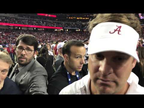 Lane Kiffin on head coaching jobs after 2016 SEC Championship