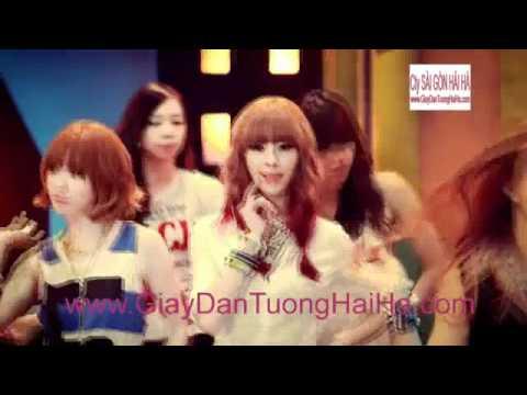 Nhạc Hot Nhất hàn Quốc 5/2012 - G.NA -