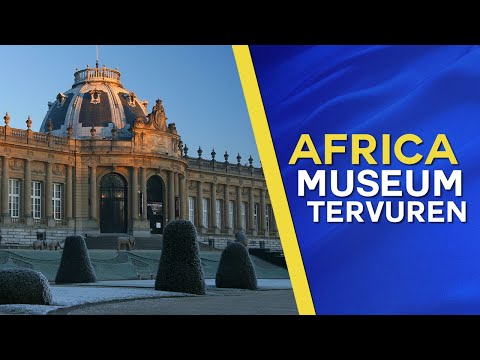The Royal Museum for Central Africa