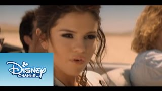 Обложка Selena Gomez The Scene A Year Without Rain