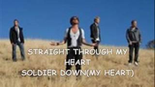 backstreet boys-straight through my heart