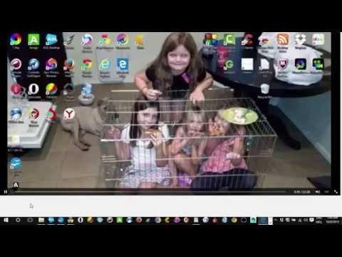 Windows Media Player Encountered An Error