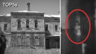 5 Creepiest & Most Haunted Locations in The World