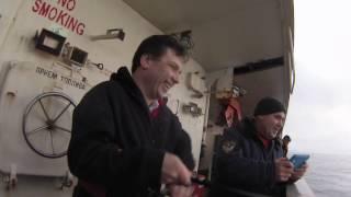 Рибалка в Арктиці| Тріска