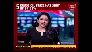 Petrol, Diesel Prices At Record High | India Today Ground Report