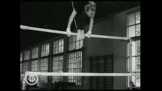 Радости, огорчения, мечты Ольги Корбут (1973)