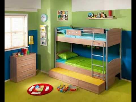 Pictures Of Bunk Beds